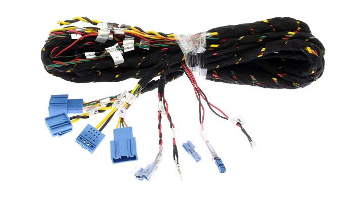 AMP Cable Kit for BMW