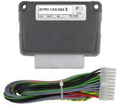 Intro CAN-SBA3