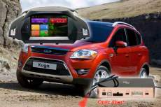 Автомагнитола Redpower 31151 IPS Ford Kuga II (2012+) (с DVD приводом)