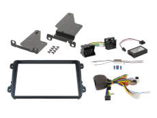 Alpine KIT-8VWTX300