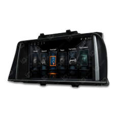 "Автомагнитола IQ NAVI T58-1104C BMW 5er (F10 / F11) (2010-2013) 10,25"" с Carplay"