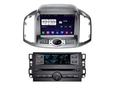 Chevrolet Captiva New на Android M109