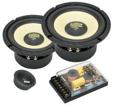Audio System AS-R165-4