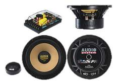 Audio System AS-H165