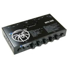 Soundstream MPQ-5XO