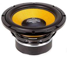 Audio System AS-X-12