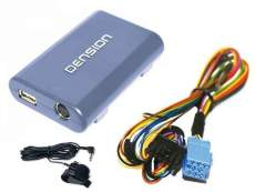 Dension Gateway Lite BT GBL3VW8